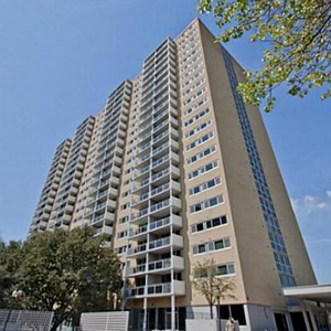 21 Turtle Creek Condominiums