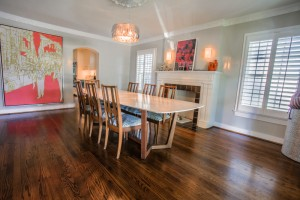 4138 Druid Dining room