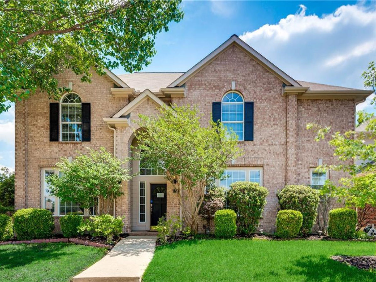 3749 Red Oak Trail The Colony, TX 1