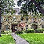 Bill Griffin Sells 7820 Bryn Mawr in University Park