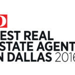 Bill Griffin Real Estate Awarded as Best Real Estate Agents by D Magazine