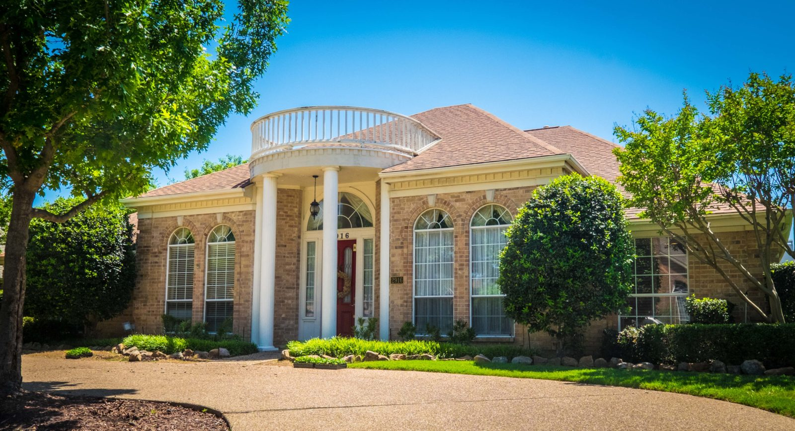 assisted living care homes Dallas