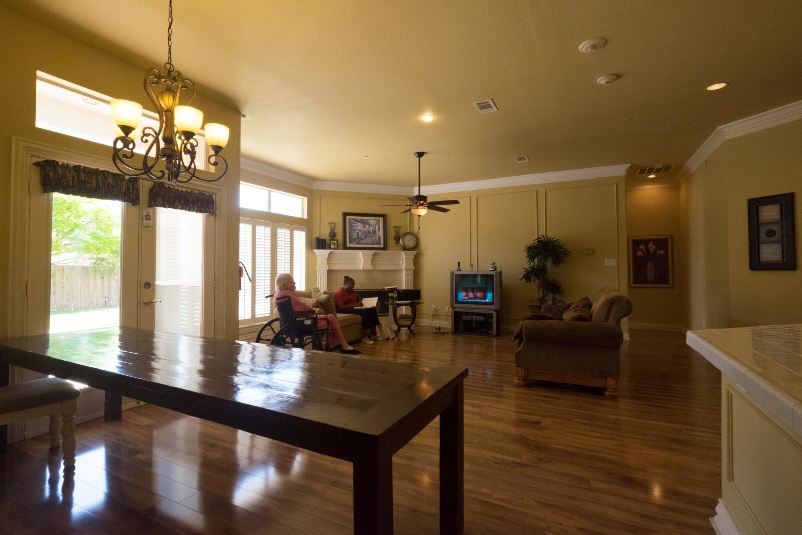 3 Assisted Living Care Homes Business Dallas / Plano ...