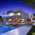 Luxury Contemporary Homes in Dallas