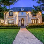 Bill Griffin Lists Exquisite 3529 Colgate in University Park