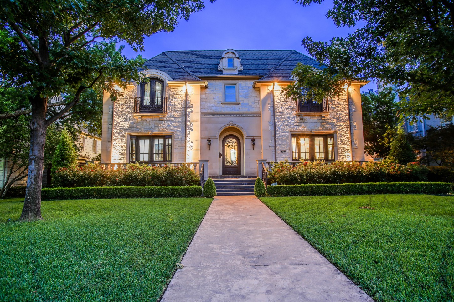 luxury real estate dallas