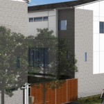 New Modern Townhouse Development!
