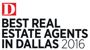 Best Real Estate Agents in Dallas 2016