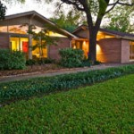 Cliff May Mid Century Modern  – 11038 Snow White Drive