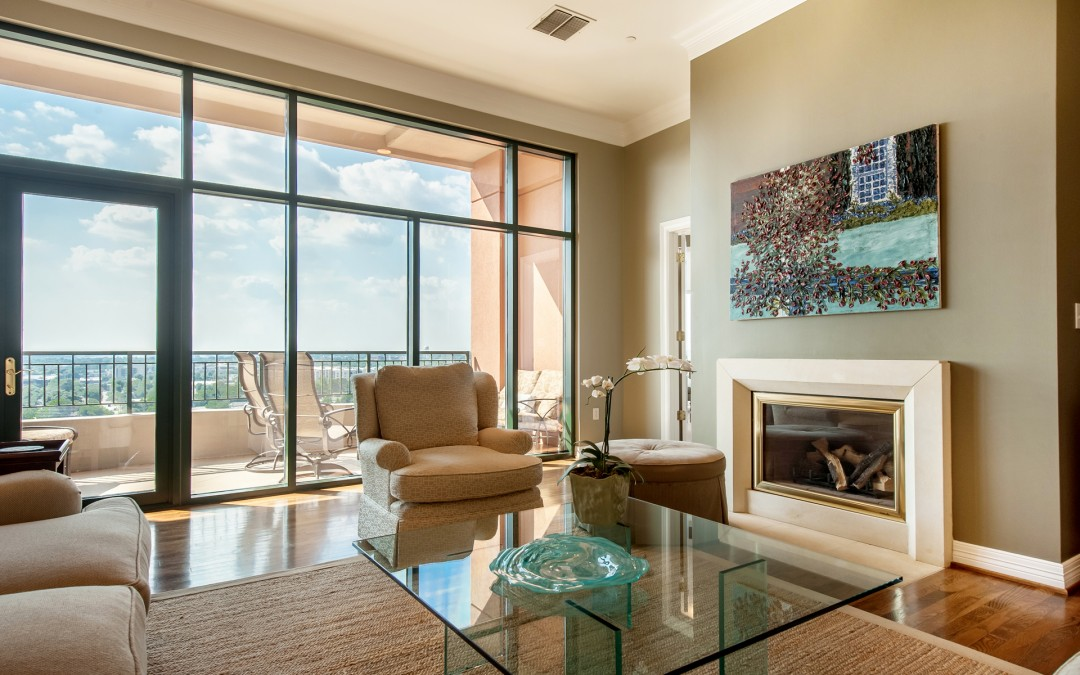 Dallas luxury condos for sale