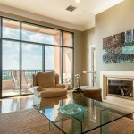 2828 Hood St. Unit 1407 High-Rise Condo  With 2 Terraces and Study at The Plaza