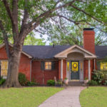 Exceptional Value in The Park Cities 4321 Amherst Dr.